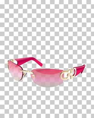 Sunglasses Red Fashion Accessory PNG