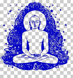 All About Buddhism And Jainism Jain Center Of America Tirthankara Religion PNG