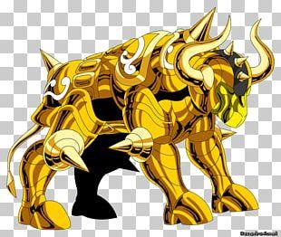 Taurus Aldebaran Pegasus Seiya Athena Shaka Saint Seiya: Knights Of The Zodiac PNG