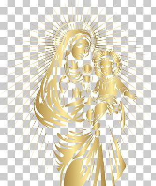Our Lady Of Love Divine Religion Christianity PNG