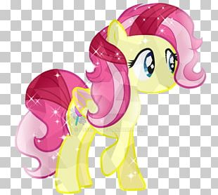 My Little Pony Horse Crystal PNG