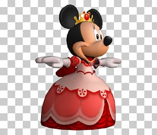 PlayStation 2 Kingdom Hearts: Chain Of Memories Minnie Mouse Kingdom Hearts II PNG