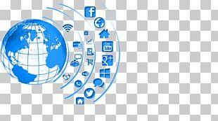 Social Media Marketing Digital Marketing Advertising Internet PNG