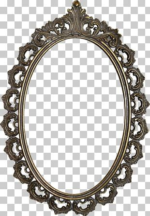 Frames Mirror Decorative Arts PNG