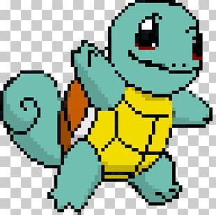 Squirtle Pikachu Pokémon Red And Blue Coloring Book Pokémon GO PNG