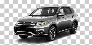Mitsubishi Motors Car Sport Utility Vehicle Plug-in Hybrid PNG