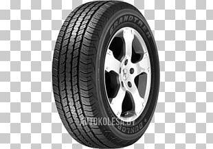 Car Dunlop Tyres Radial Tire Light Truck PNG