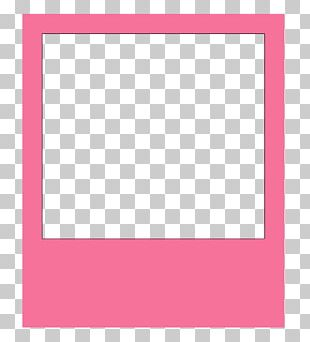 Shane Gray Polaroid Corporation Instant Camera Pattern PNG