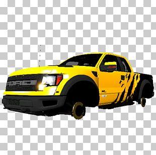 Bumper Car Pickup Truck Automotive Design Motor Vehicle PNG