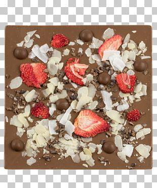 Chocolate Frozen Dessert Superfood Strawberry PNG