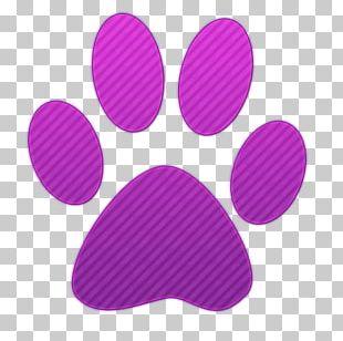 Dog Paw Pet Sitting Cat PNG