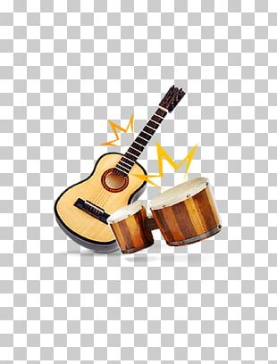 Musical Instrument Icon PNG