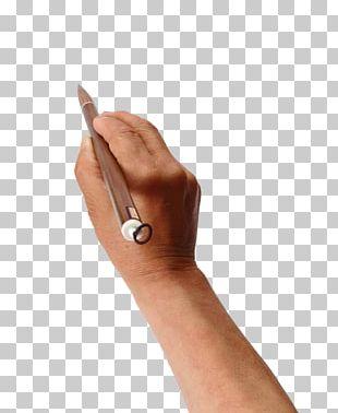 Handwriting Pen PNG