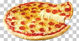 Pizza Junk Food Take-out Italian Cuisine Fast Food PNG
