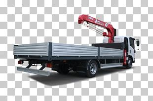 Cargo Machine Commercial Vehicle Semi-trailer Truck PNG