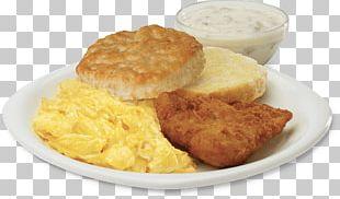 Chicken Nugget Full Breakfast Fast Food Breakfast Sandwich PNG