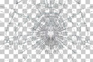 Drawing Structure Symmetry Black And White Pattern PNG
