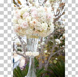 Floral Design Marriage Wedding Ring Flower Bouquet PNG