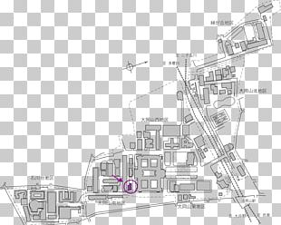 Line Art Drawing Residential Area Engineering Urban Design PNG