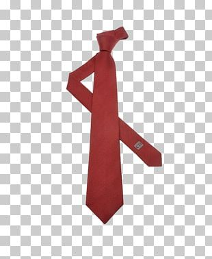 Necktie Red Fashion Accessory PNG