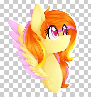 Pony Horse Cartoon Desktop PNG