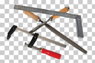 Wood Working Tools PNG