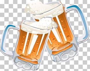Beer Glassware PNG