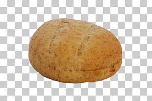Barley Tea Bread Anpan PNG