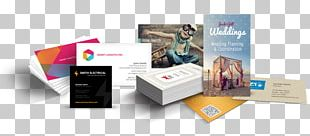 Paper Business Cards Printing Visiting Card Flyer PNG