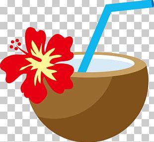 Cuisine Of Hawaii Cocktail Luau PNG