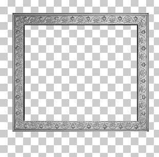 Frame Silver U0411u0430u0440u0432u043eu0437 PNG