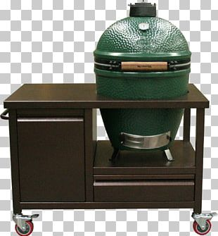Kamado Big Green Egg Barbecue Outdoor Grill Rack & Topper Drawer PNG