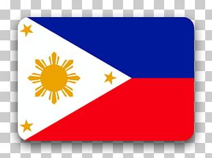 Flag Of The Philippines United States National Flag PNG