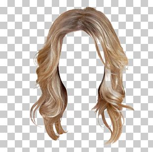 Hairstyle Wig Barrette PNG