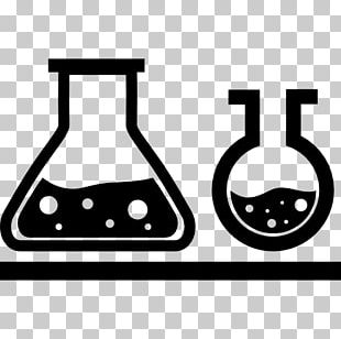 Laboratory Flasks Experiment Computer Icons Chemistry Science PNG