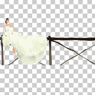 Wedding Photography Bride PNG
