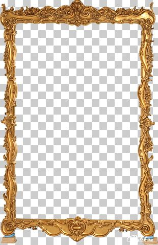 Frame Mirror PNG