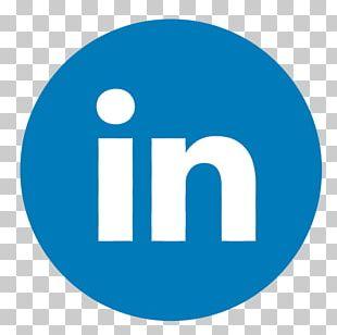LinkedIn Social Media Logo Computer Icons Social Networking Service PNG