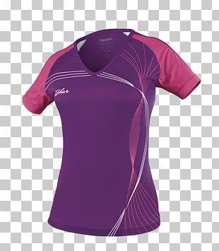 T-shirt Ping Pong Tennis Sport Jersey PNG