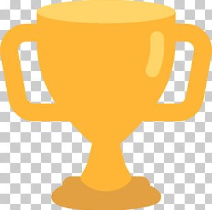 Trophy Emoji Cup Text Messaging PNG