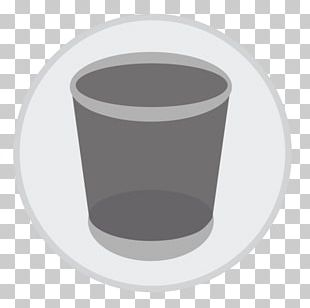 Angle Cup Cylinder Tableware PNG