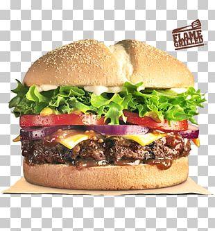 Hamburger Cheeseburger Veggie Burger Whopper Buffalo Burger PNG