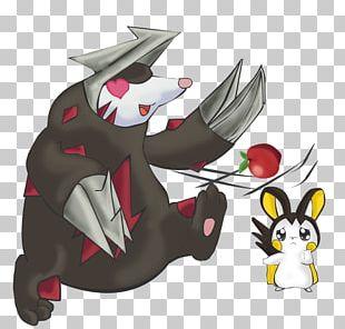 Pokemon Black & White Pokémon GO Pokémon Battle Revolution Drilbur Emolga PNG