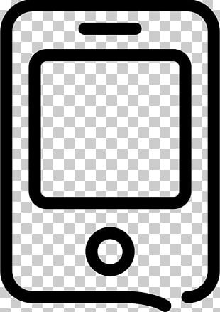Telephony Line White Black M PNG