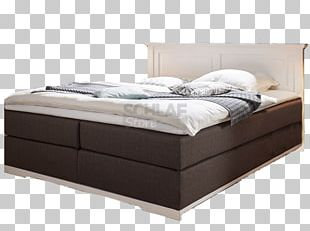 Box-spring Mattress Pads Bed Frame PNG