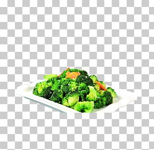 Broccoli Lo Mein Thai Fried Rice Vegetable Food PNG
