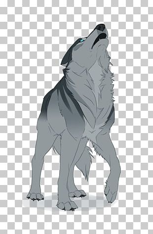 Dog Puppy Arctic Wolf Drawing PNG