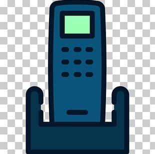 Telephony Communication Electronics PNG