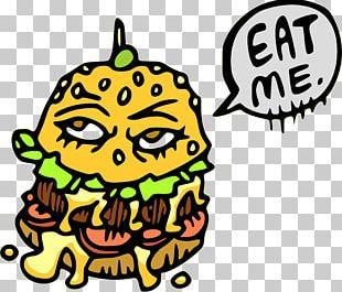Hamburger Cheeseburger Fast Food Barbecue Grill PNG