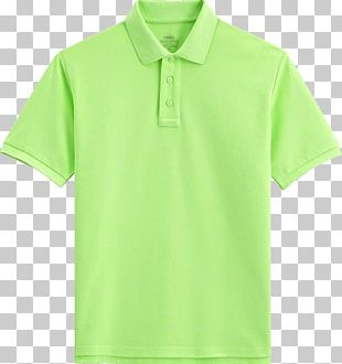 T-shirt Polo Shirt Clothing Sleeve Collar PNG